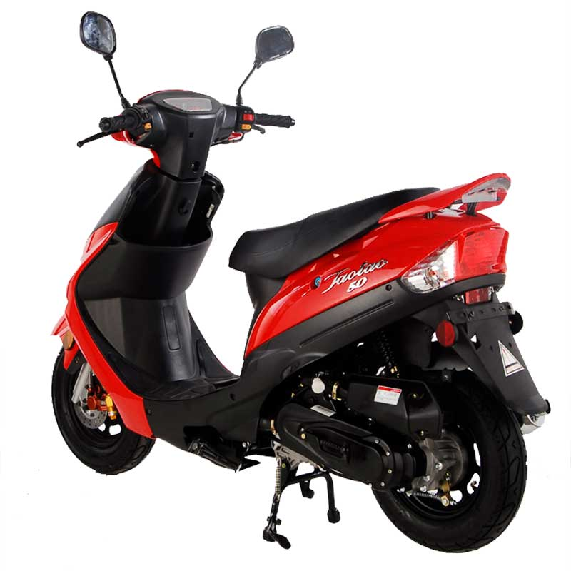 Mopeds and Scooters – Nashua Sports & Cycle